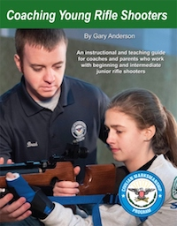Coaching Young Rifle Shooters